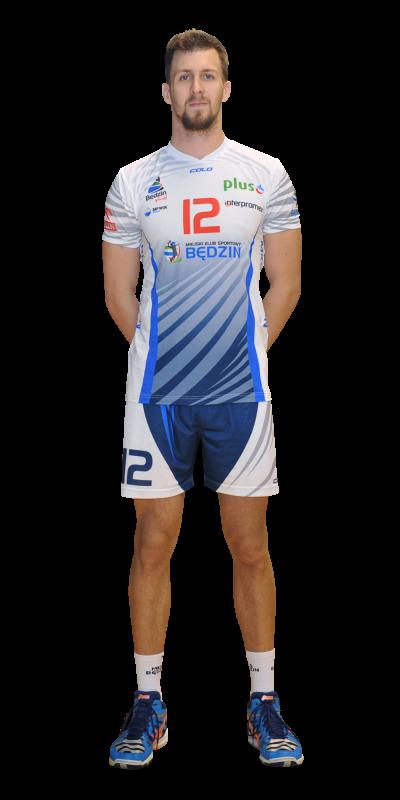 Mateusz Piotrowski