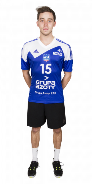 Szymon Mrozek