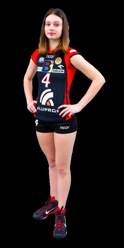 Oliwia Śliwka