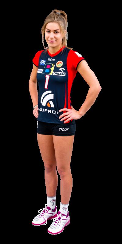Aneta Wilczek