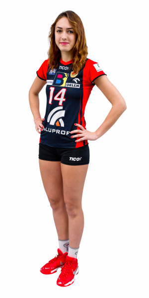 Natalia Pustelnik