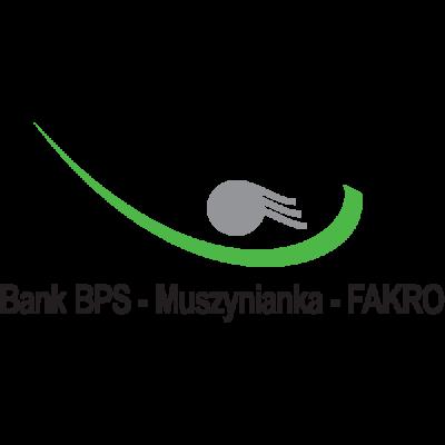 Bank BPS Muszynianka Fakro Muszyna