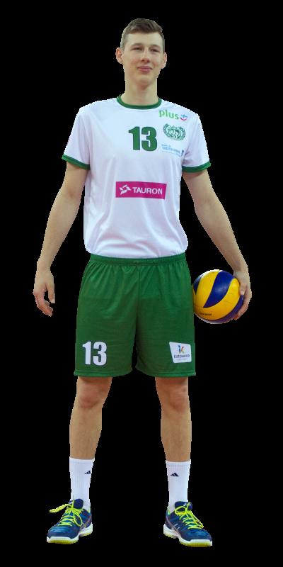 Rafał Szymura
