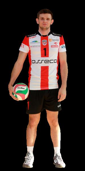 Michał Marszałek