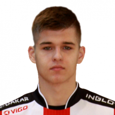 Damian Hudzik