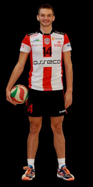 Tomasz Błądziński