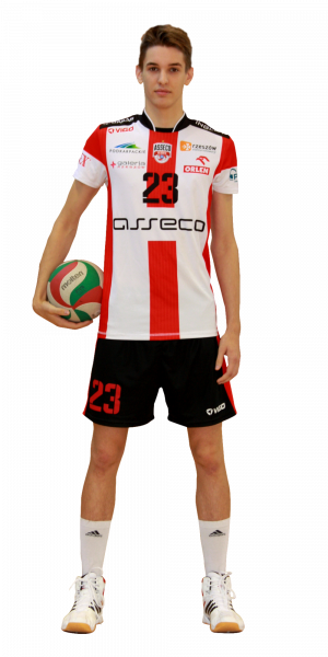 Maciej Jakubek