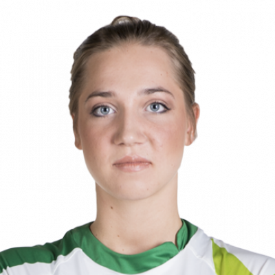 Aleksandra Sochacka