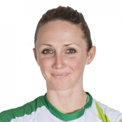Kristin Hildebrand