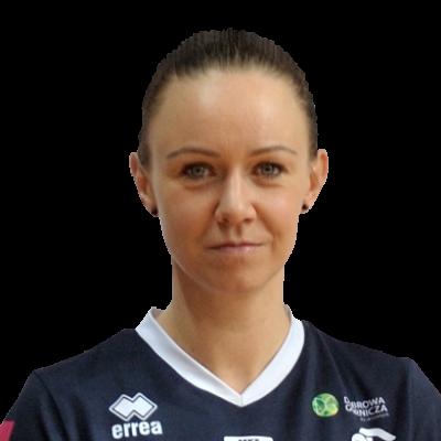 Joanna Staniucha-Szczurek