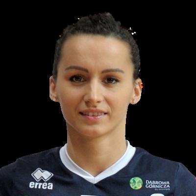 Krystyna Strasz
