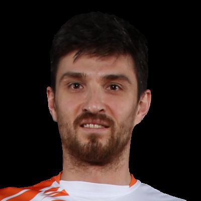 Alexander Shafranovich