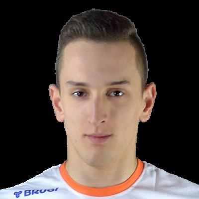 Paweł Stabrawa