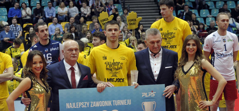 Puchar Polski - nagrody indywidualne