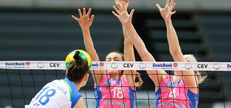 Anna Kaczmar: jesteśmy zadowolone ze zwycięstwa