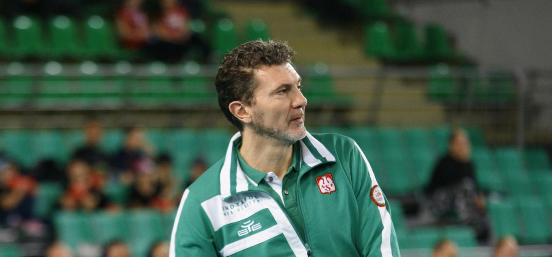 Andrea Gardini zostaje w Olsztynie