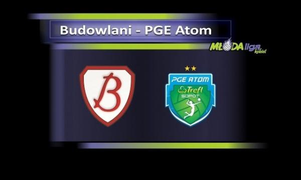 Młoda Liga Kobiet 2016: mecz o 1. miejsce