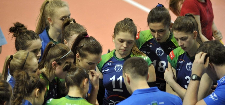 Final Four Młodej Ligi Kobiet – trener o triumfatorkach, triumfatorki o trenerze