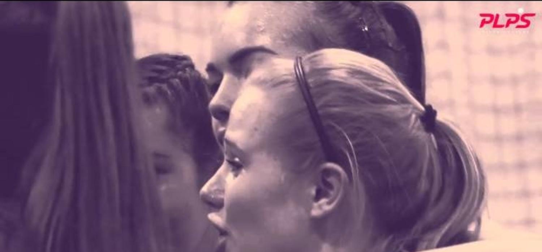 Finały Młodej Ligi Kobiet okiem naszej kamery