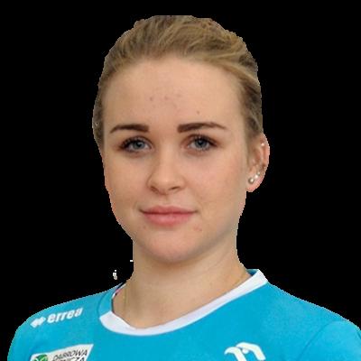 Paulina Marek