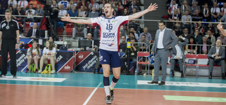 "Eksperci ""Sportu"" i Eurosport.Onet.pl wybrali: Toniutti MVP sezonu"
