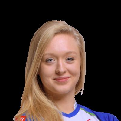 Paulina Berlińska