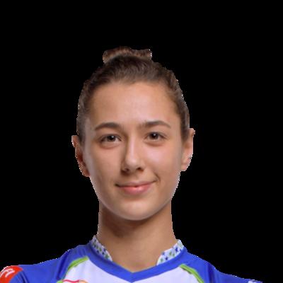 Łucja Laskowska