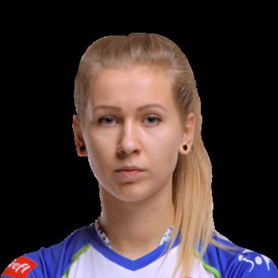 Marta Tucholska