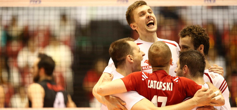 Turniej kwalifikacyjny do IO w Rio de Janeiro: Polska – Francja 3:2