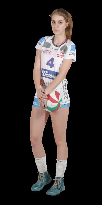 Karolina Lechowska