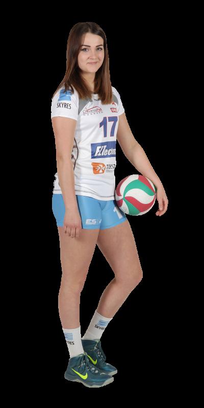 Monika Pacławska