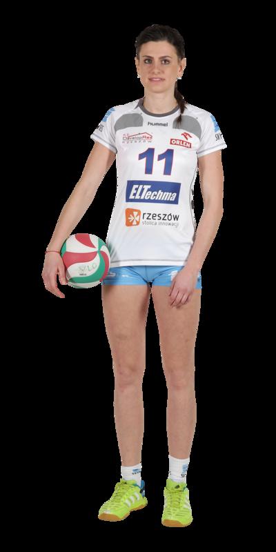 Paulina Głaz