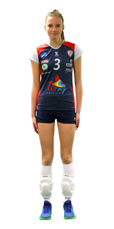 Oliwia Wasiak