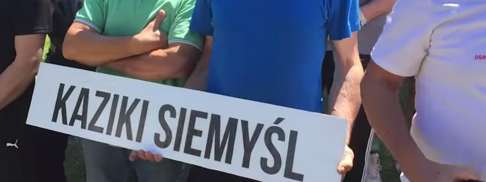 XXI Mistrzostwa Polski Old Boy'ów w Piłce Siatkowej – przeżyjmy to jeszcze raz