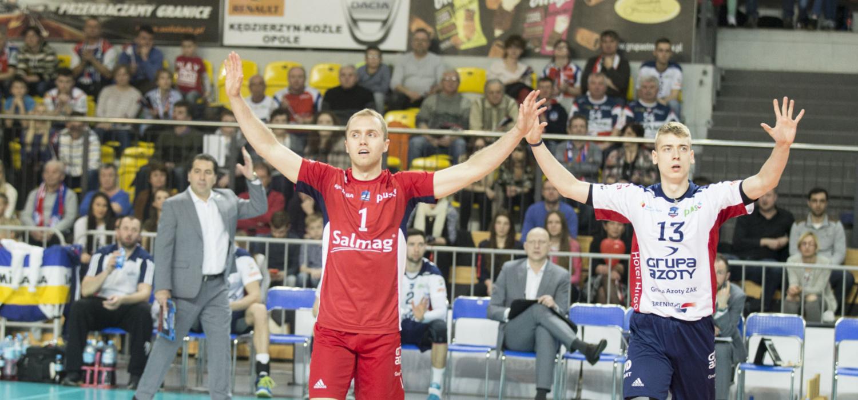 Kamil Semeniuk: musimy walczyć o każde zwycięstwo