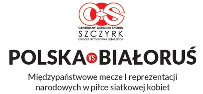 Polska - Białoruś 3:2 w sparingu w Szczyrku
