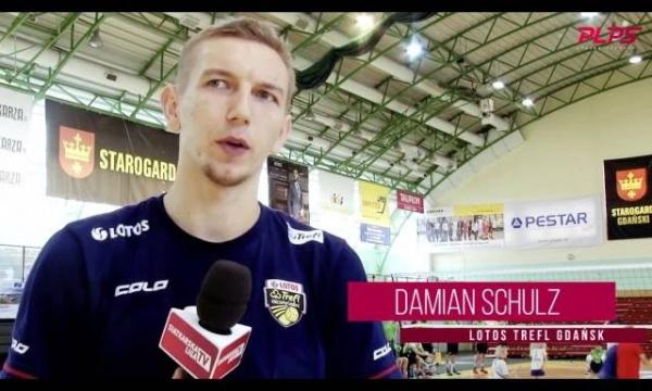 Damian Schulz: chcę wykorzystać szansę