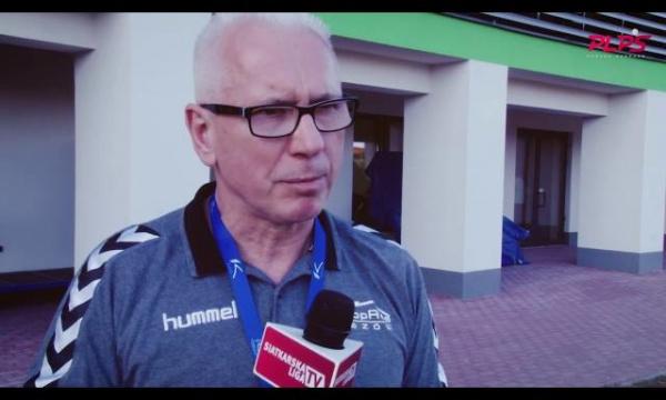 Jacek Skrok opowiada o budowie nowej drużyny