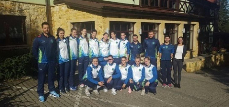 Impel Wrocław wygrał turniej w Karpaczu