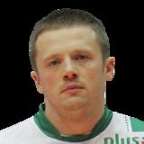 Paweł Woicki - Indykpol AZS Olsztyn