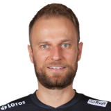Piotr Gacek - LOTOS Trefl Gdańsk