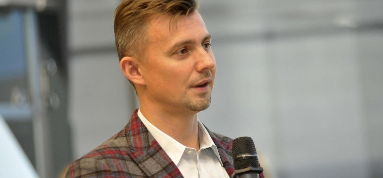 Krzysztof Ignaczak: zawsze miałem parcie na szkło