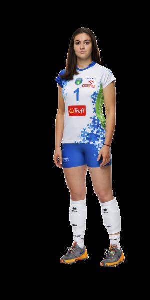 Joanna Grzmocińska