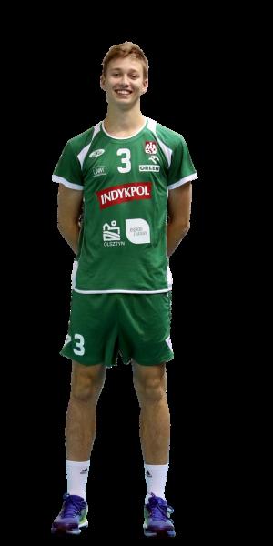 Szymon Kulik