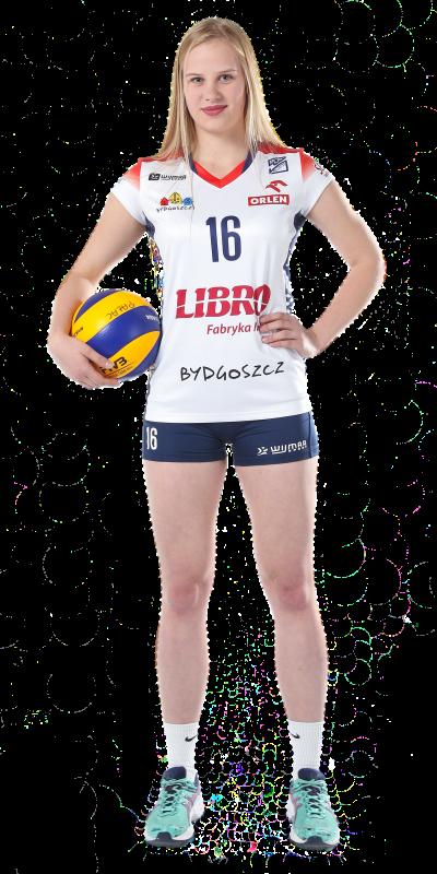 Daria Dąbrowska