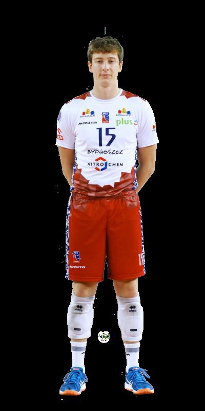 Kacper Bobrowski