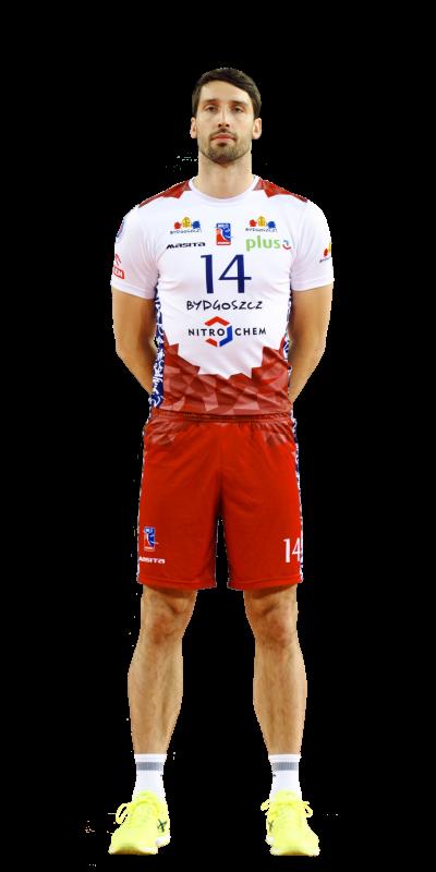 Marcel Gromadowski