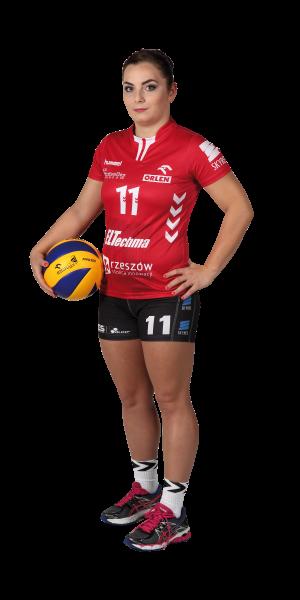 Joanna Nickowska