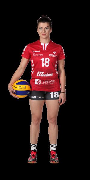 Lucyna Borek