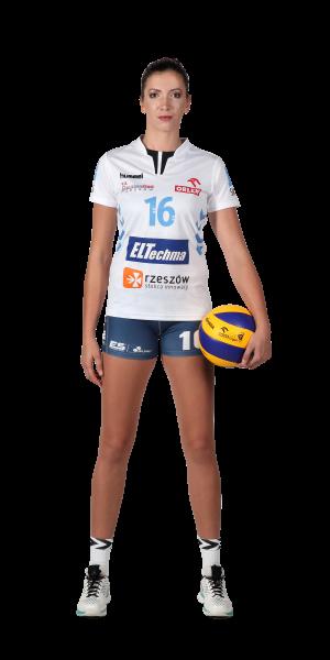 Klaudia Kaczorowska